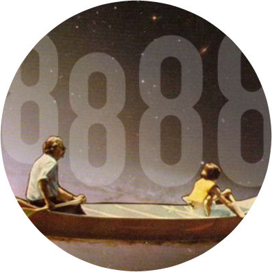 the meaning of 8888...