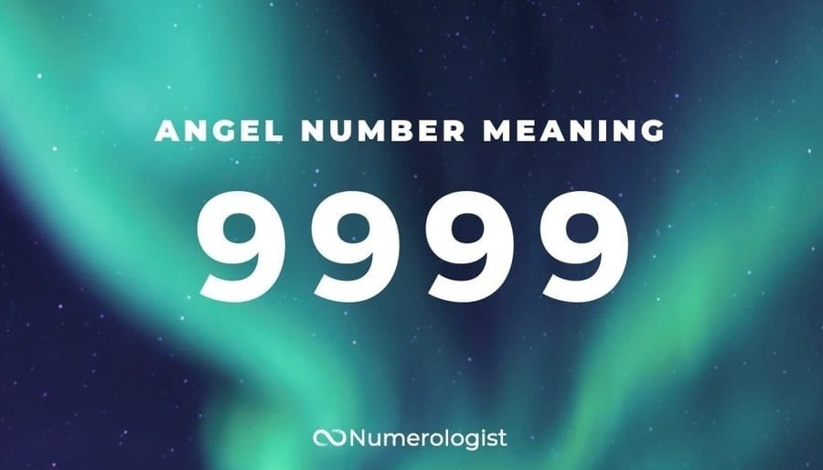 Why Do I Keep Seeing 9999 & What Should I Do?