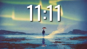 The meaning of 1111