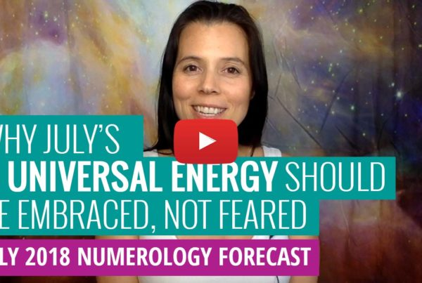 jULY NUMEROLOGY FORECAST