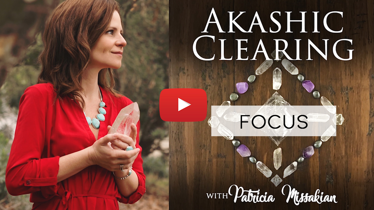 focus akashic records