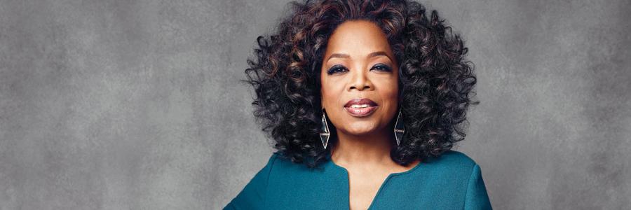 Oprah Winfrey Life Path 4