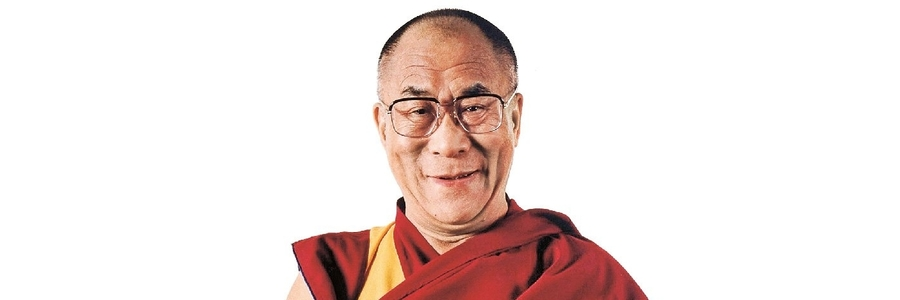 the 14th Dalai Lama Life Path 22