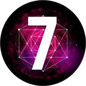 Your Numerology Chart: The Soul Urge 7 - What Drives This Searching