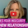 YOUTUBE VIDEO THUMBNAIL - INSECURITY IN RELATIONSHIPS
