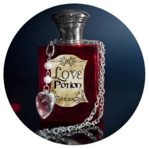 love potion for love spell