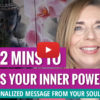 YOUTUBE VIDEO THUMBNAIL - SIGNPOST FROM THE SOUL GUIDANCE