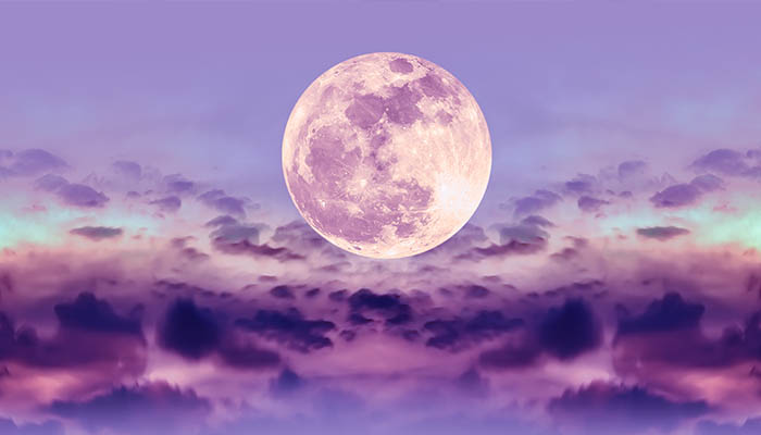 Try This Cancer Full Moon Water Ritual For Powerful