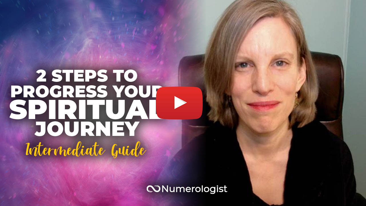 Enlighten Your Spiritual Journey - You Tbe Thumbnail Jessica Mckay