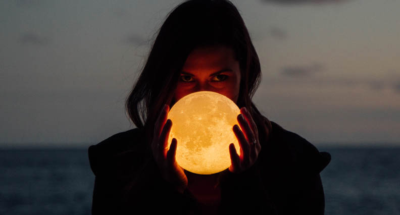 full moon in aquarius energy