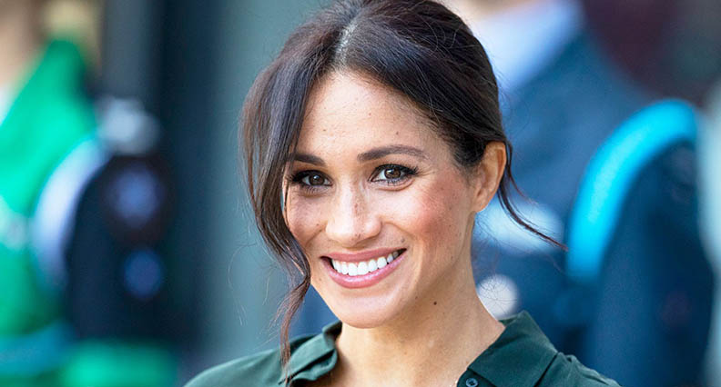 meghan markle shares the leo astrology sign