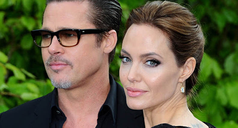 did compatibility astrology predict brangelina's split?