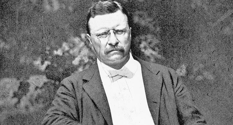 Was Theodore Roosevelt Inspired By Astrology