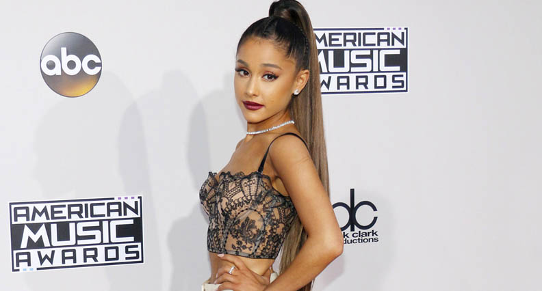 was Ariana Grande inspired by her astrology moon sign?