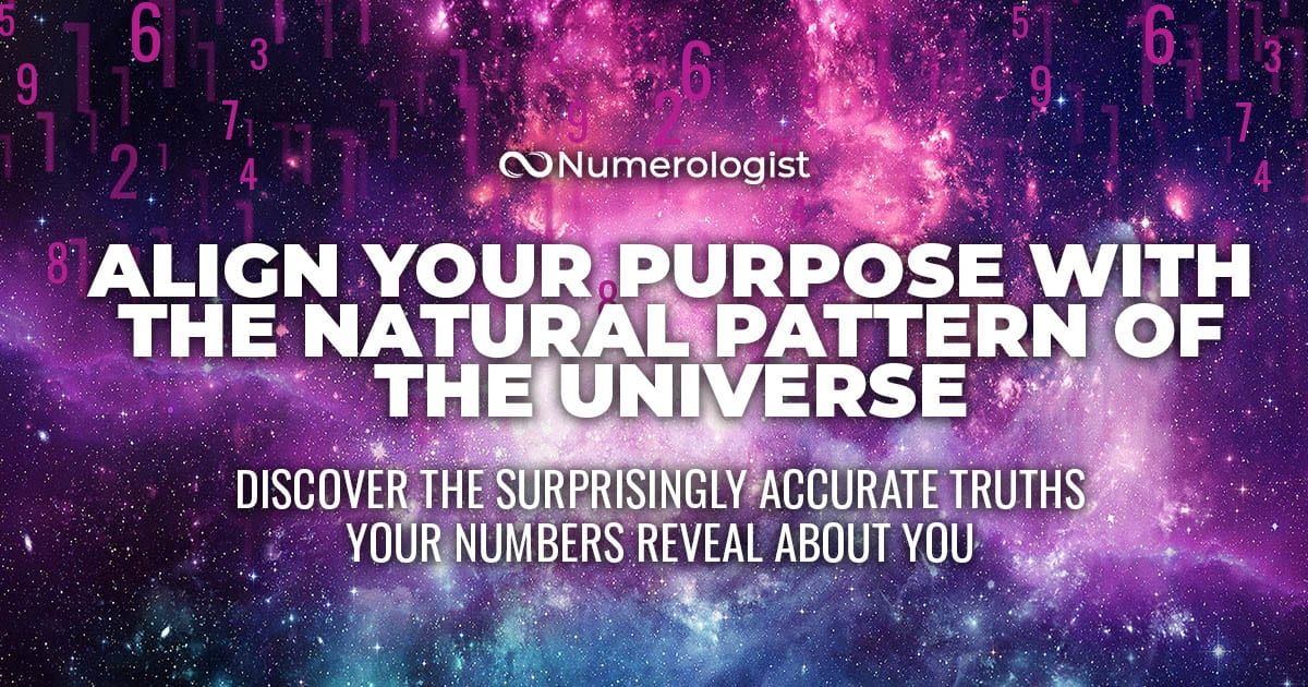 Decode Your Name & Birthday With Your Free Numerology Reading