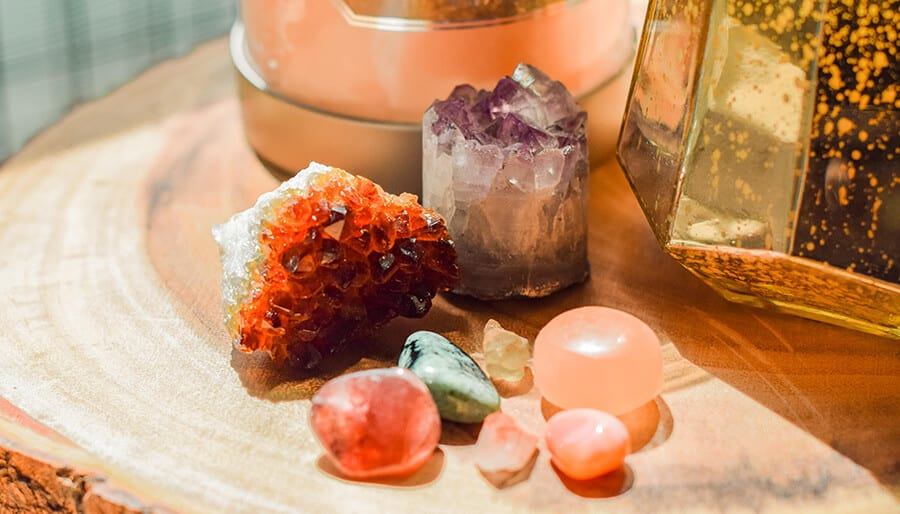 5 crystals you need to add to your spiritual toolkit