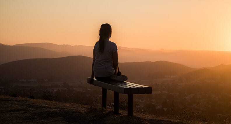 meditation is the gateway to mindfulness