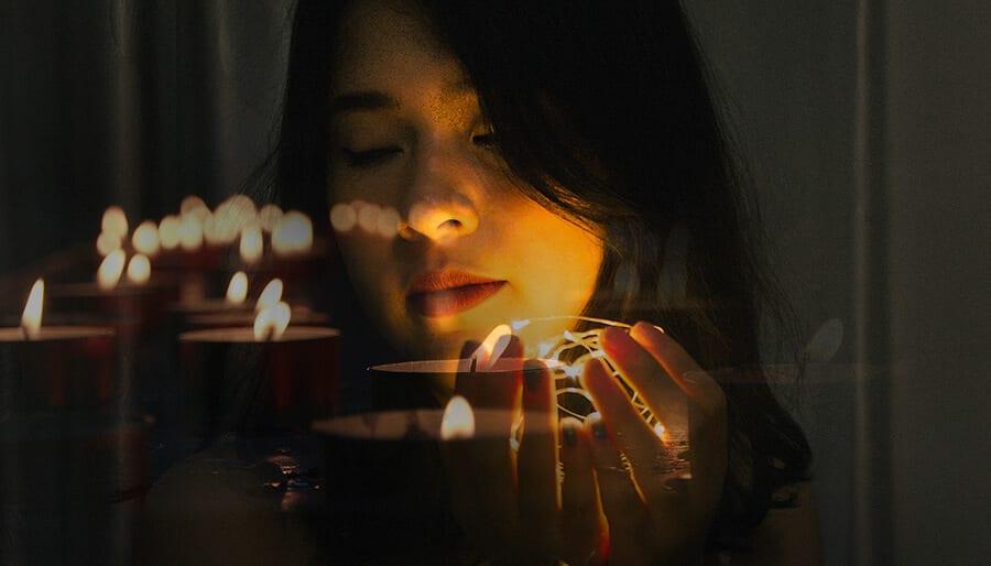 candle magikc