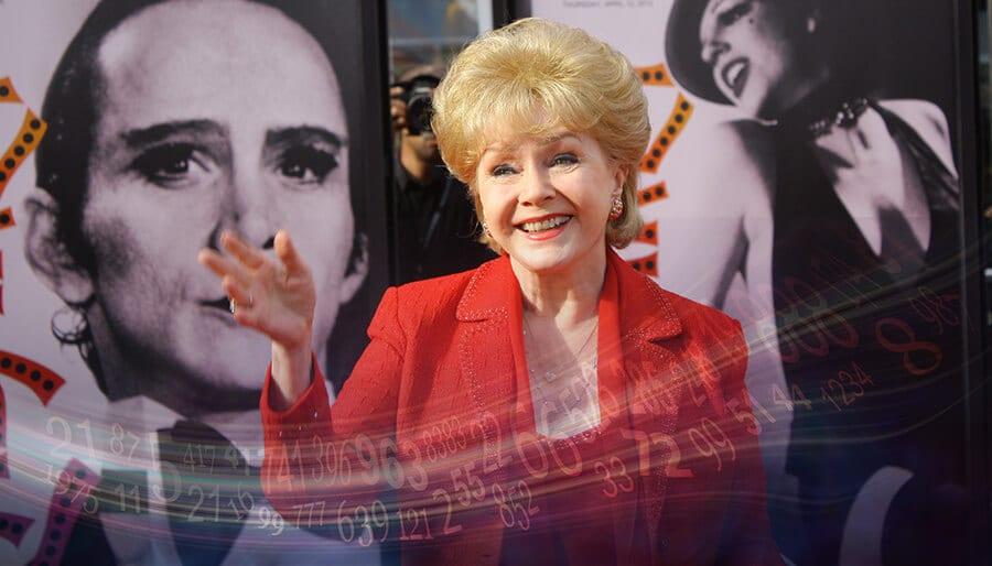 Numerology of Debbie Reynolds